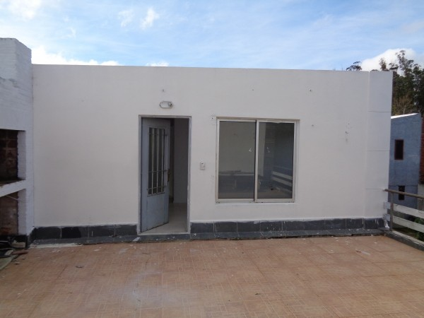 apartamento en barrio san fernando 2 dormitorios 1 baÑo  - tdp6286a