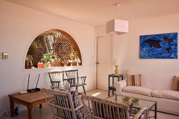 venta apartamento de 3 dormitorios mas dependencia de servicio en manantiales  - dbp54419a