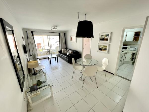 apartamento en torre con amenities y excelente ubicación  - equ3130a
