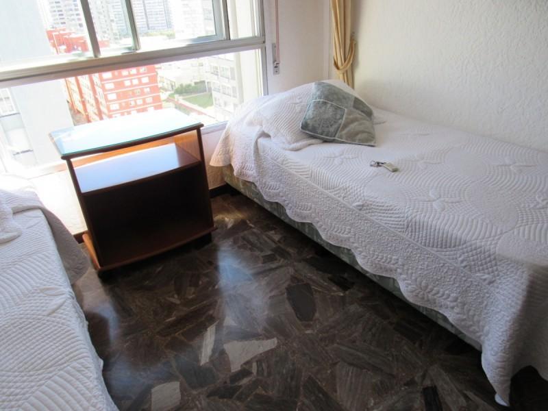 Apartamento ID.3508 - Excelente ubicacion ,vista directa al mar