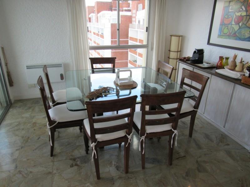 Apartamento ID.1015 - Excelente apartamento, frente a la puesta del sol