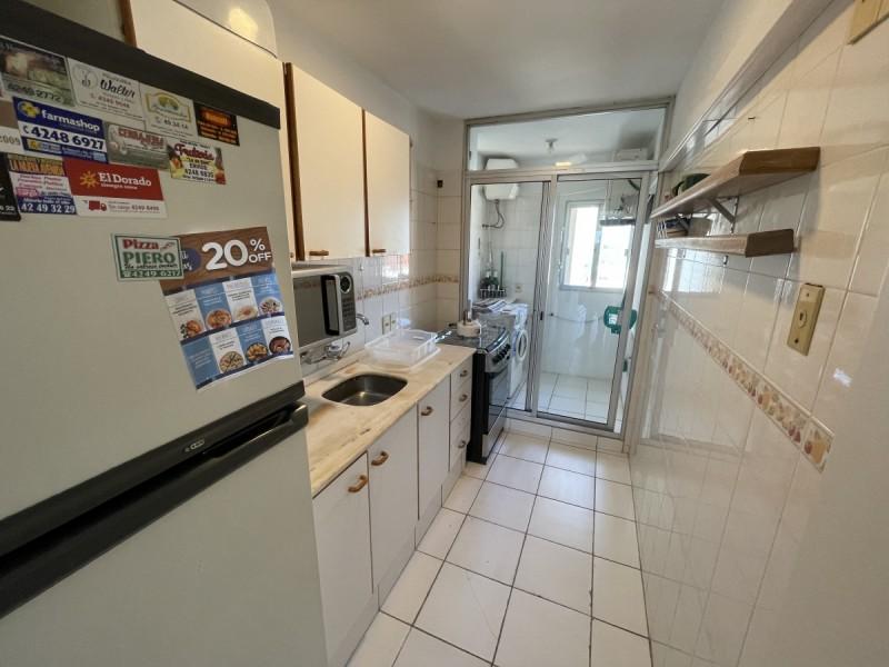 Apartamento ID.742 - Apartamento a 100 metros del mar en torre con amenities
