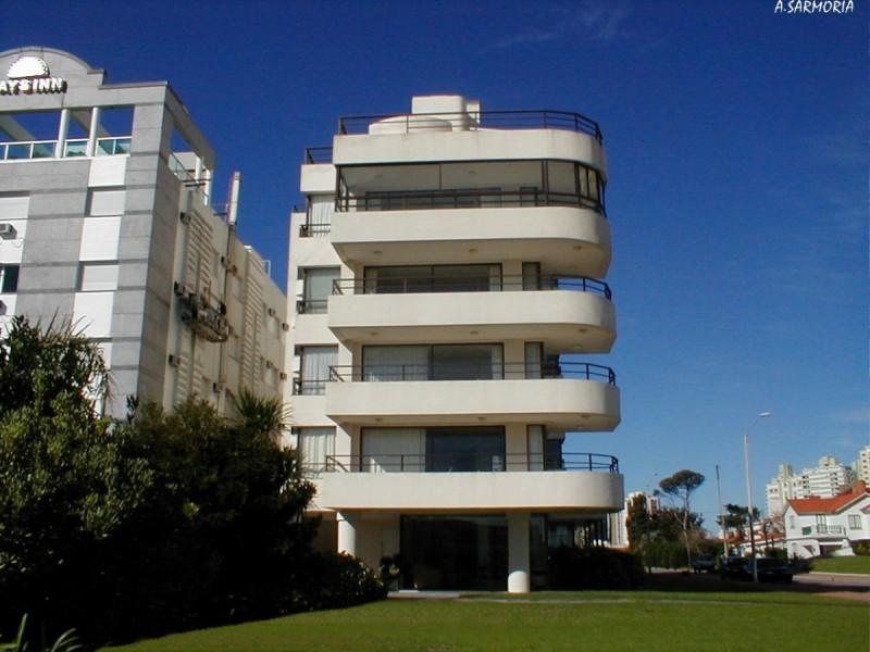 Apartamento ID.841 - Apartamento en primera línea al mar