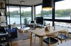 A la venta con renta de 3 dormitorios. Zona Carrasco, Edificio Lago Mayor