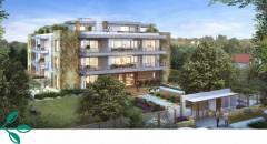 Excelente apartamento con gran terraza en Carrasco! Edificio West Park
