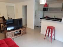 Apartamento en ventase vende con renta en zona Mansa Punta del Este.