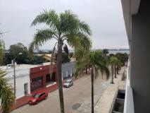 Apartamento de 1 dormitorio con buen balcón, y vista al mar