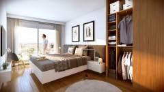 Apartamento 1 dormitorio en el Centro
