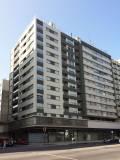 En el corazón de la ciudad de Montevideo