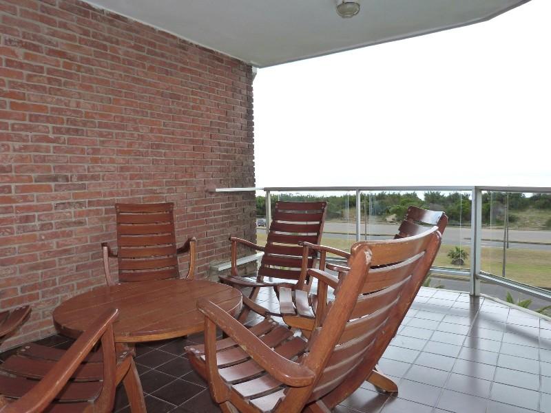 Apartamento ID.94 - PRIMERA LINEA DE BRAVA