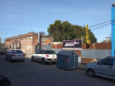 Local Codigo #Terreno en venta en el centro de Maldonado