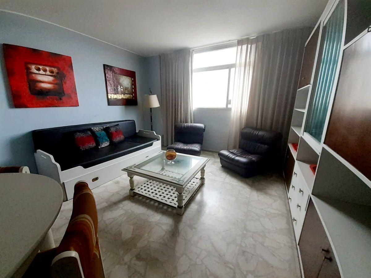 Apartamento Ref.196 - Península