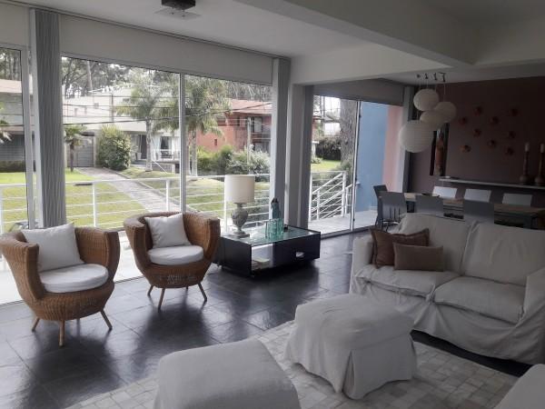 Casa  en Punta del Este Montoya de 4 Dormitorios