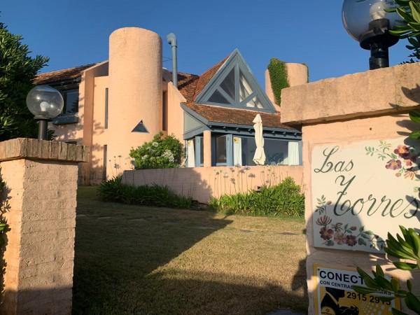Casa  en Punta del Este Montoya de 5 Dormitorios