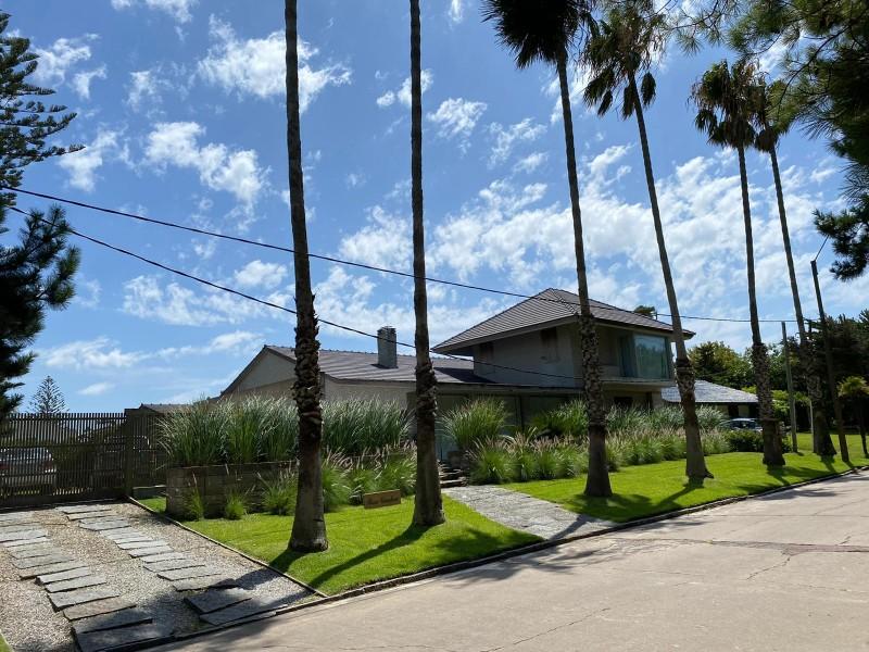 Casa ID.212300 - HERMOSO Y CONFORTABLE CHALET PARA VIVIR TODO EL AÑO , UBICADO EN ZONA DE PLAYA MANSA