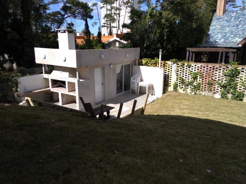 Casa ID.210395 - Casa en Mansa, 3 dormitorios *