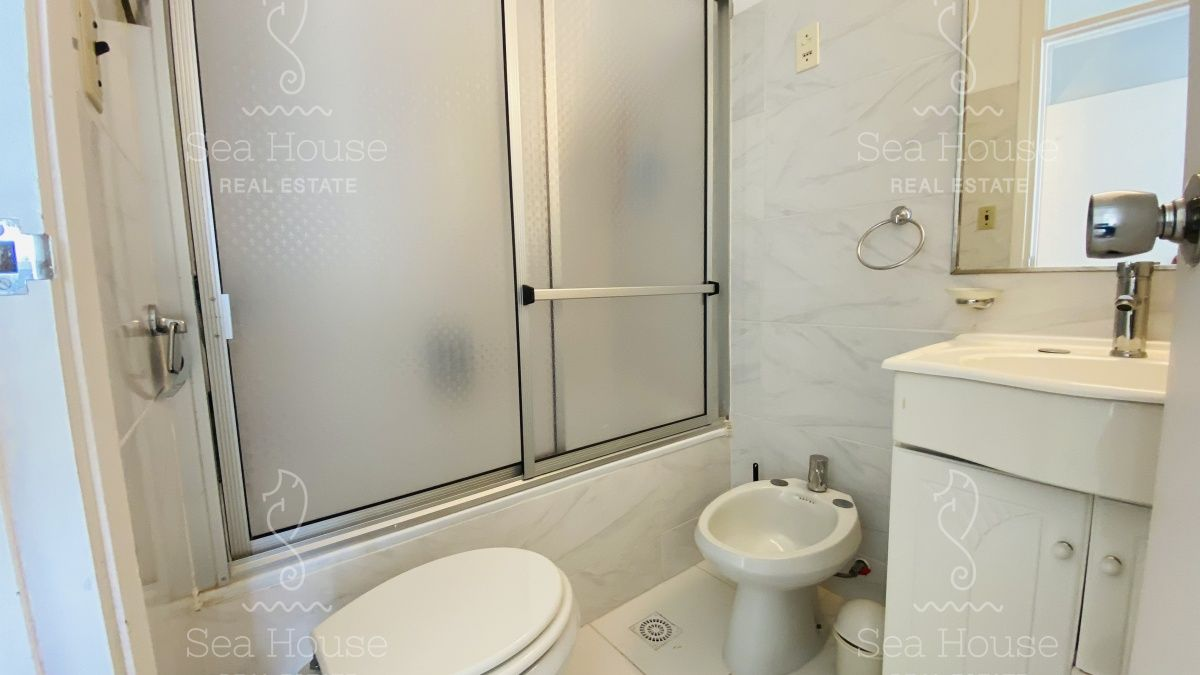 Apartamento Ref.157 - Edifico Kennedy. 2 dormitorios