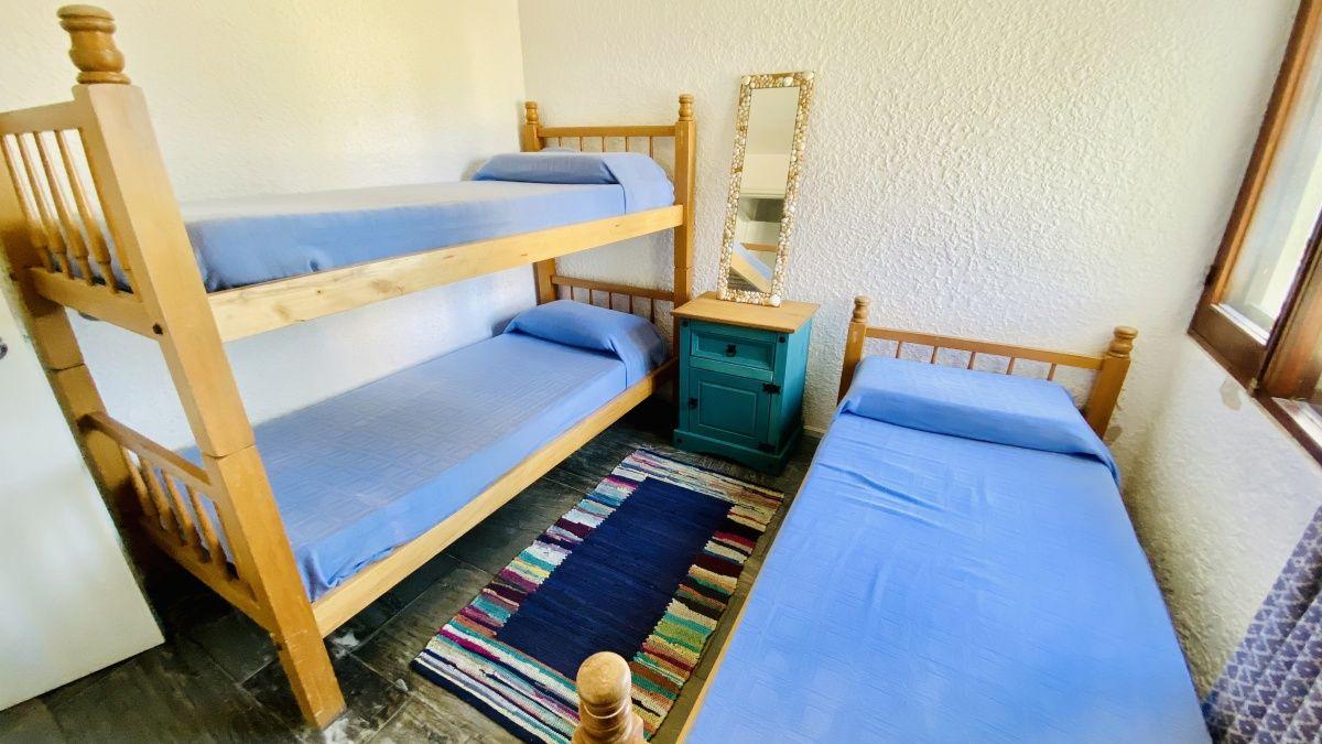 Apartamento Ref.323 - Playa Brava - 2 dormitorios fte al Mar