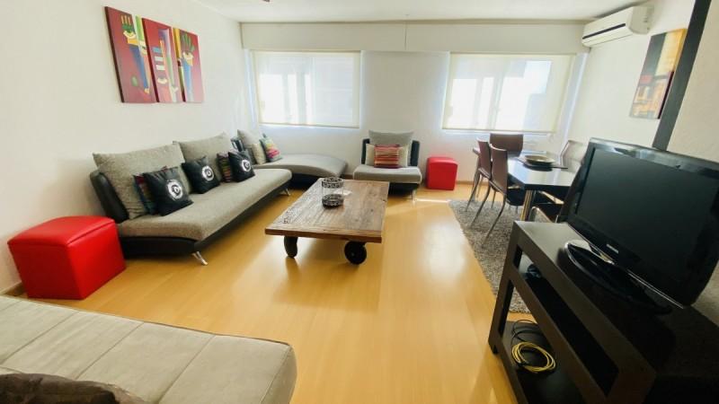 Apartamento ID.23846 - TORRE VERONA - Apto de 1 y medio dormitorios!