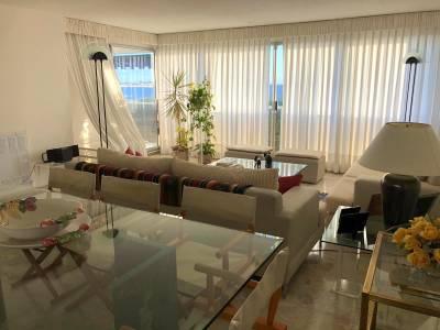 Oportunidad 3 Dorms y Servicio - Playa Mansa