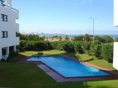 Apartamento 2 dorms Playa Mansa - FRENTE AL MAR !!!