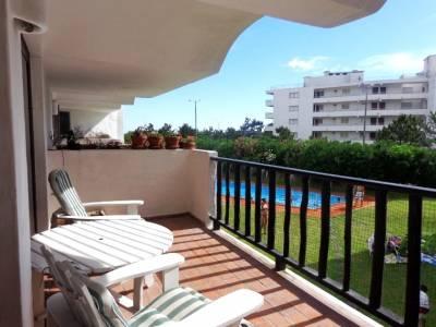 Apartamento 2 Dormitorios - Playa Mansa