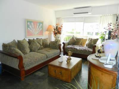 Oportunidad 1 dormitorio. Playa Brava - Punta del Este.