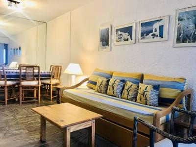 Apartamento en 1era Linea Brava - Punta del Este