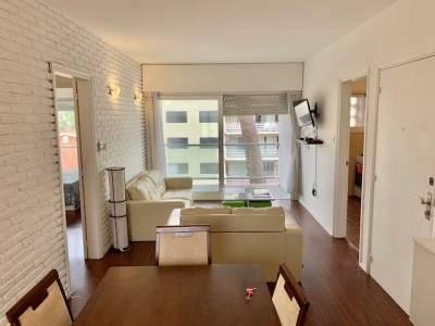 Apartamento en Venta, 2 Dorms en Playa Mansa