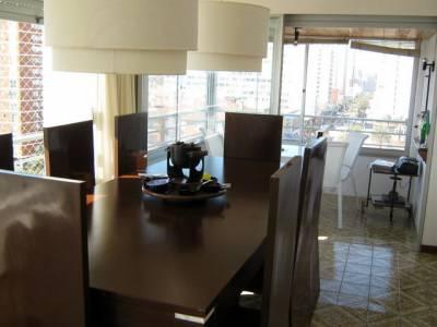 Apartamento en Península, 3 dormitorios y servicio*