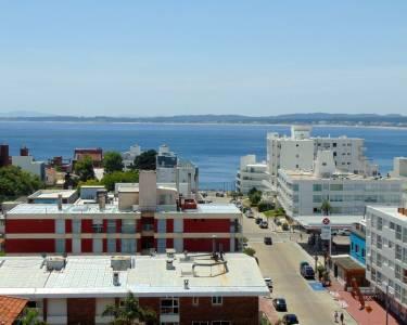 Apartamento en Peninsula - Punta del Este