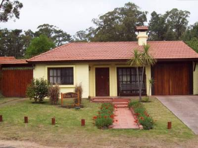 Casa en Mansa, a 5 cuadras del Mar*