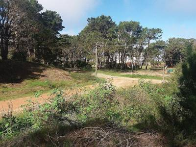 Terreno proximo a Laguna del Diario - Playa Mansa