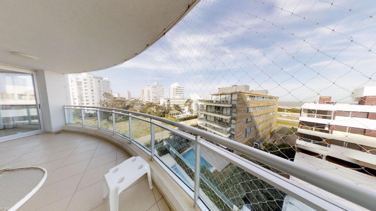 Apartamento ID.290597 - A pasos del mar, en parada 6 de Playa Brava.