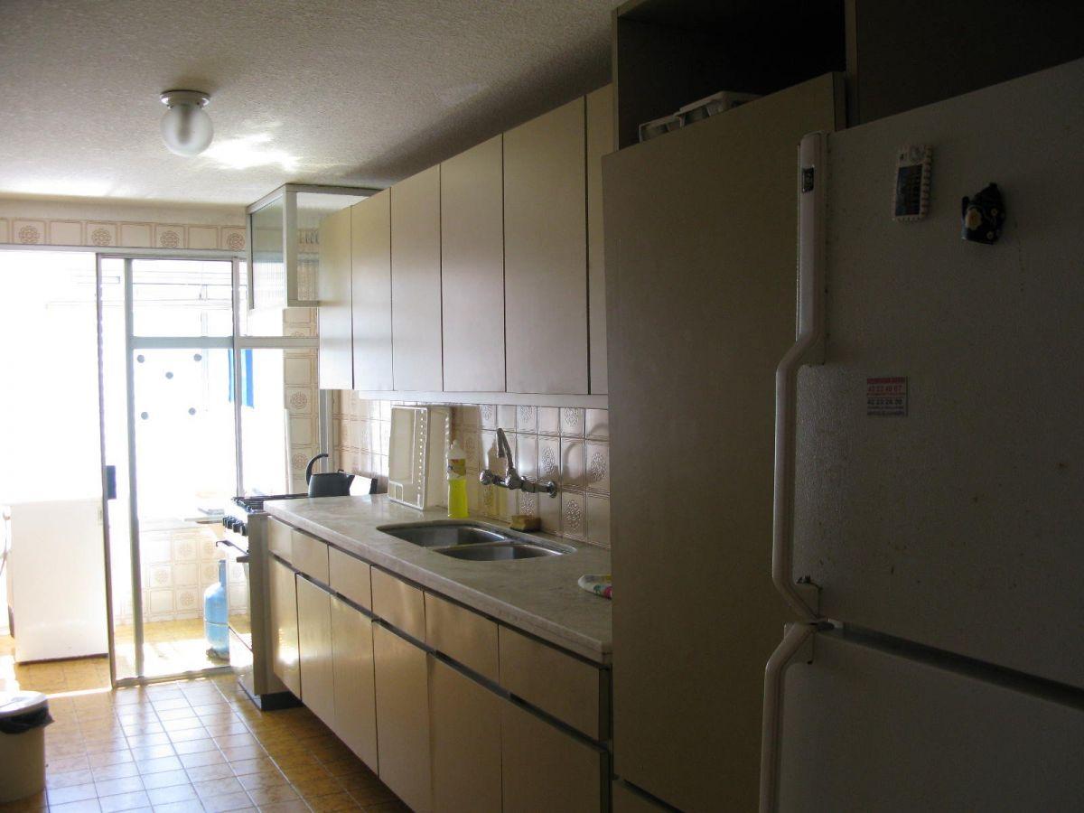 Apartamento ID.1489 - Complejo de jerarquía en 1° fila