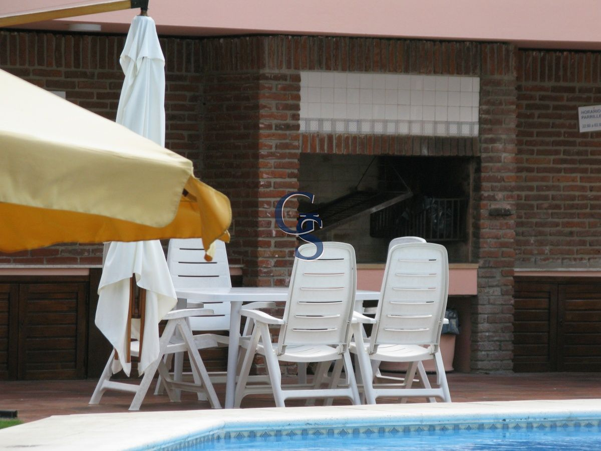 Apartamento ID.2072 - Apartamento en Playa  Mansa, Punta del Este