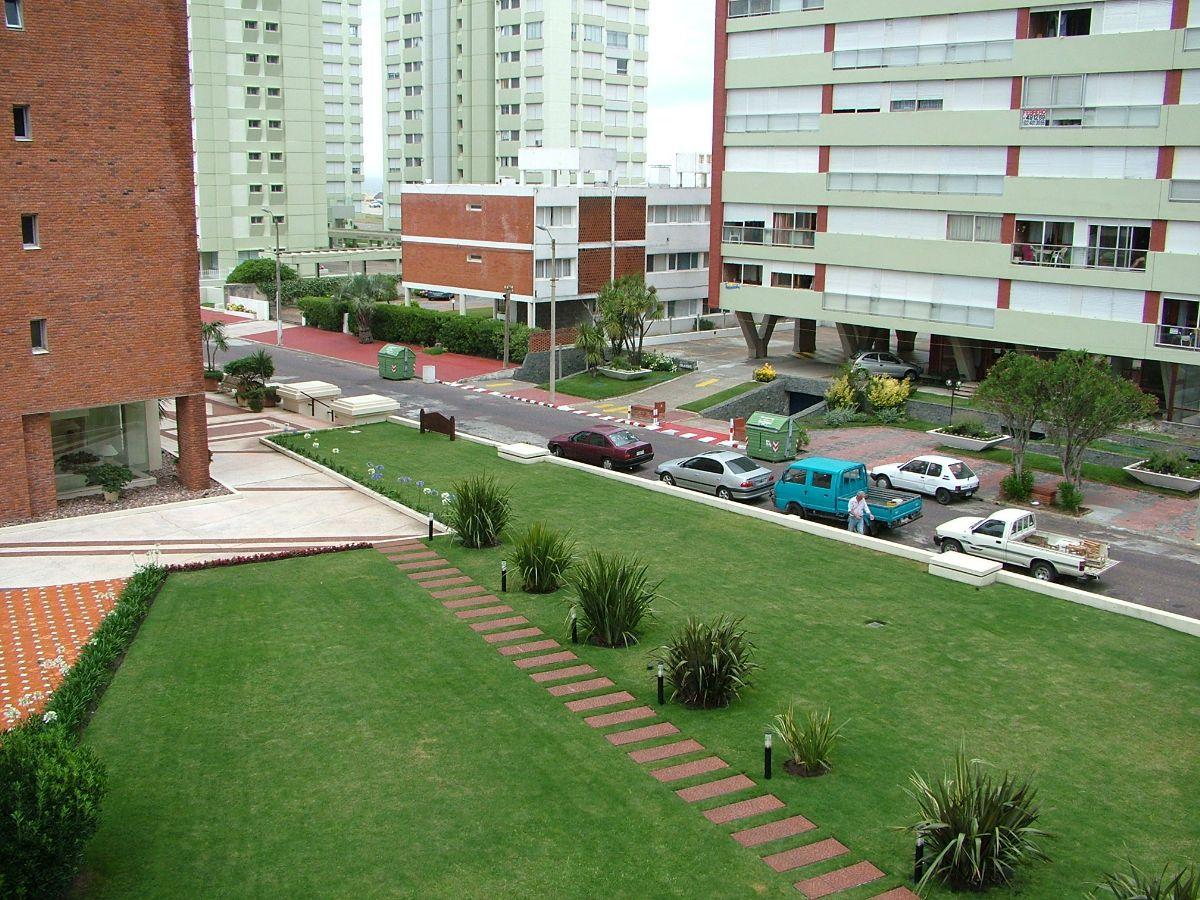Apartamento ID.1074 - Apartamento en TRIANGULO MANSA, Brava, Punta del Este, 1 Dormitorios.