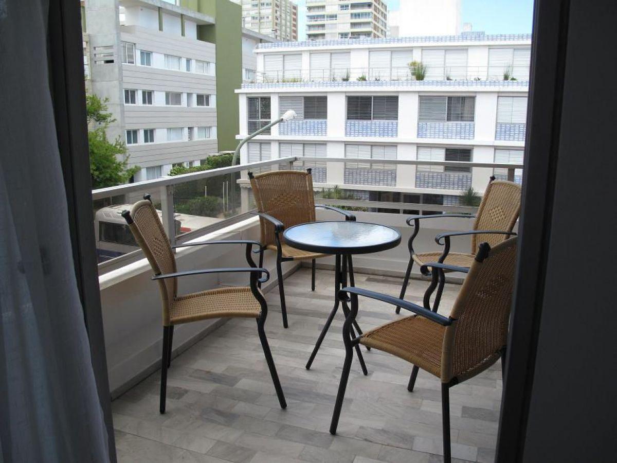 Apartamento ID.17 - Próximo al puerto de Punta del Este