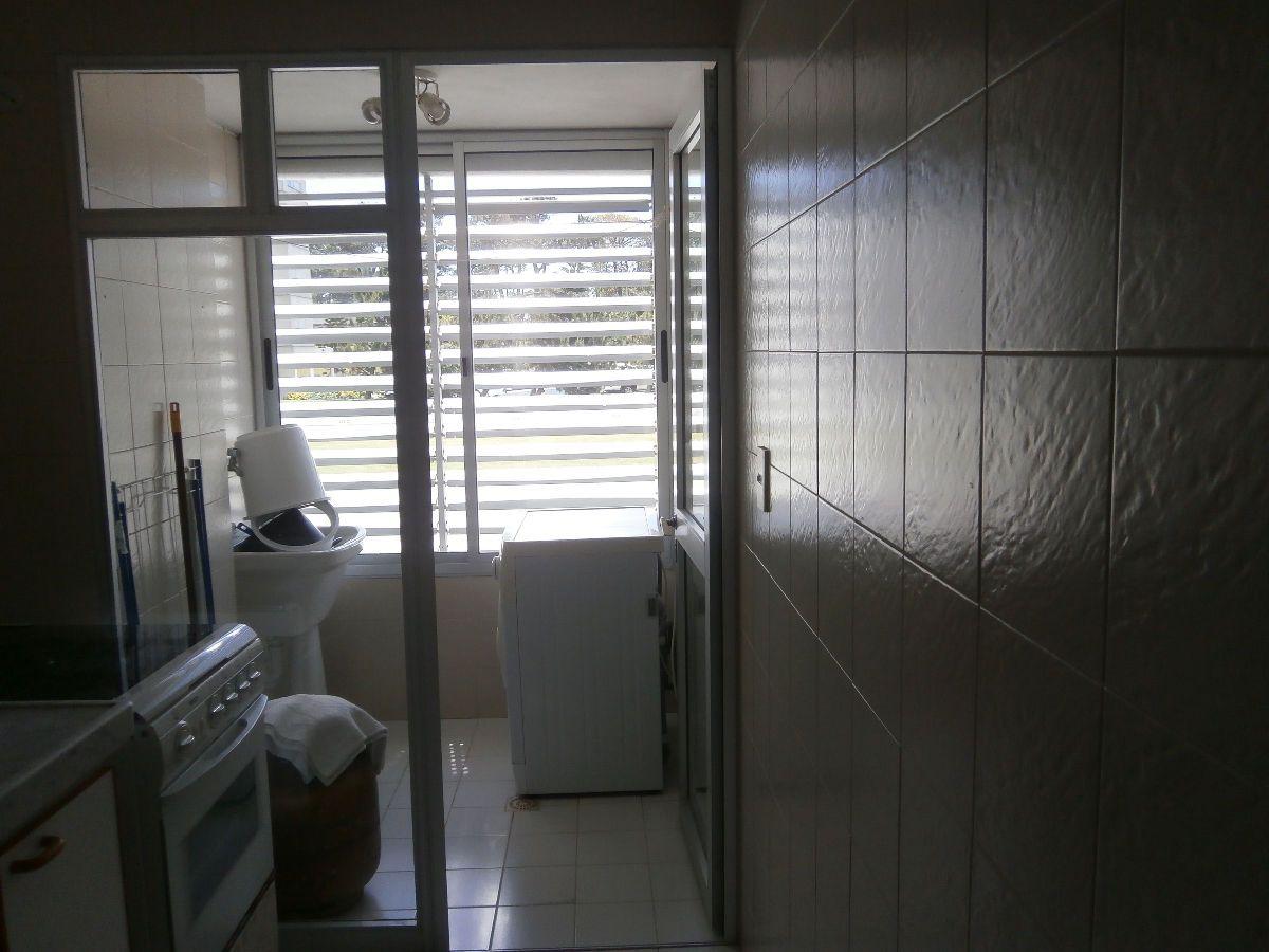 Apartamento ID.2245 - Apartamento en TORRE MADISON, Mansa, Punta del Este, 2 Dormitorios.