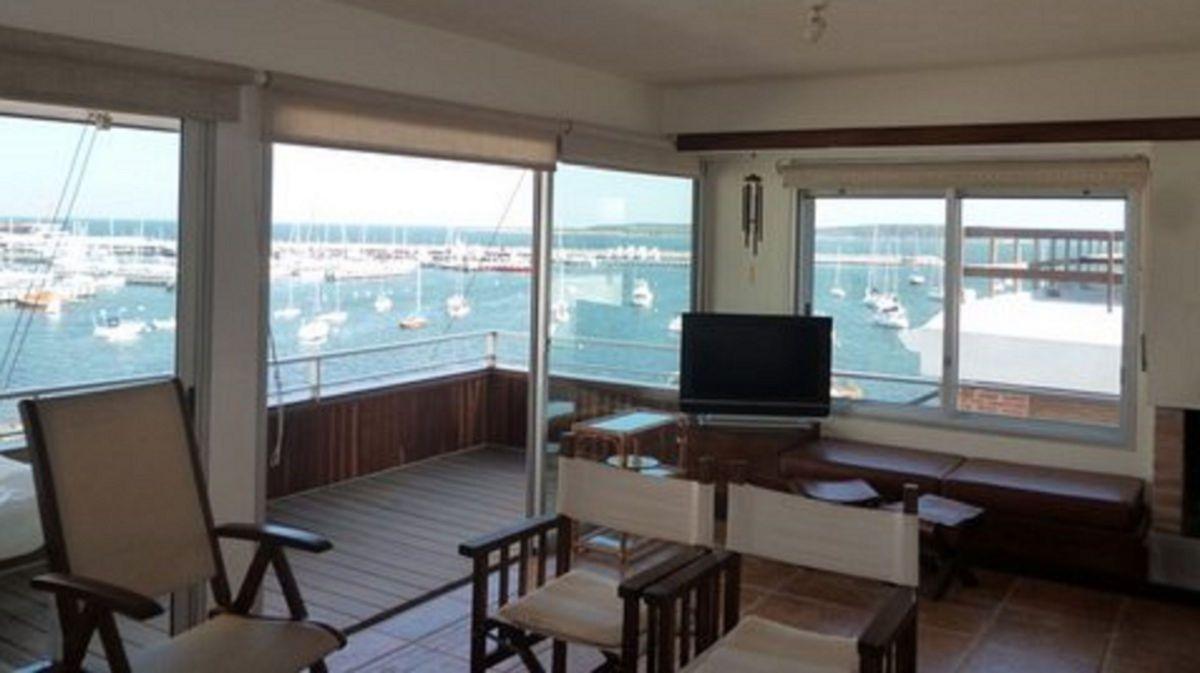 Apartamento ID.290458 - Apartamento en CASTELLON,  En Venta, Peninsula, Punta del Este, 3 Dormitorios.