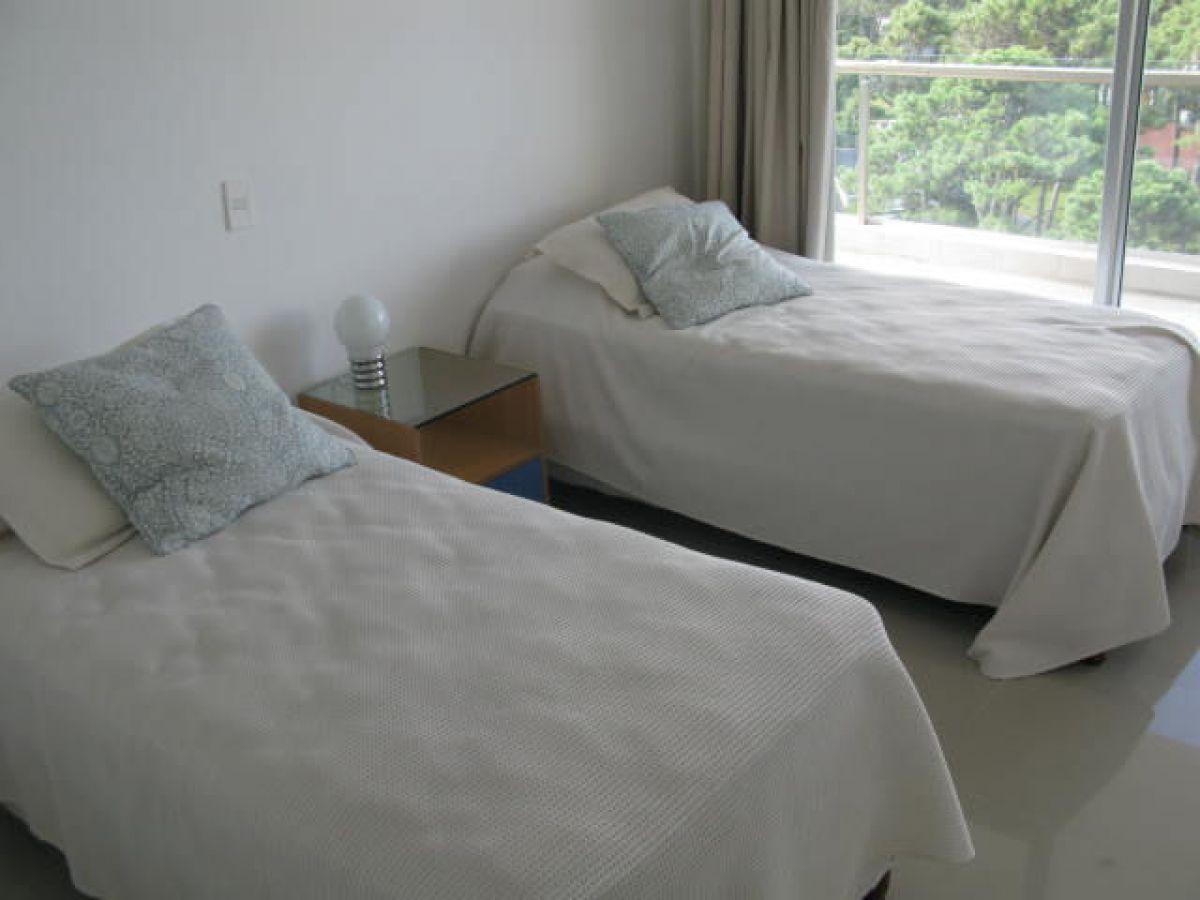 Apartamento ID.291643 - Roosevelt -  A PASOS DE PUNTA SHOOPING Y PLAYA BRAVA