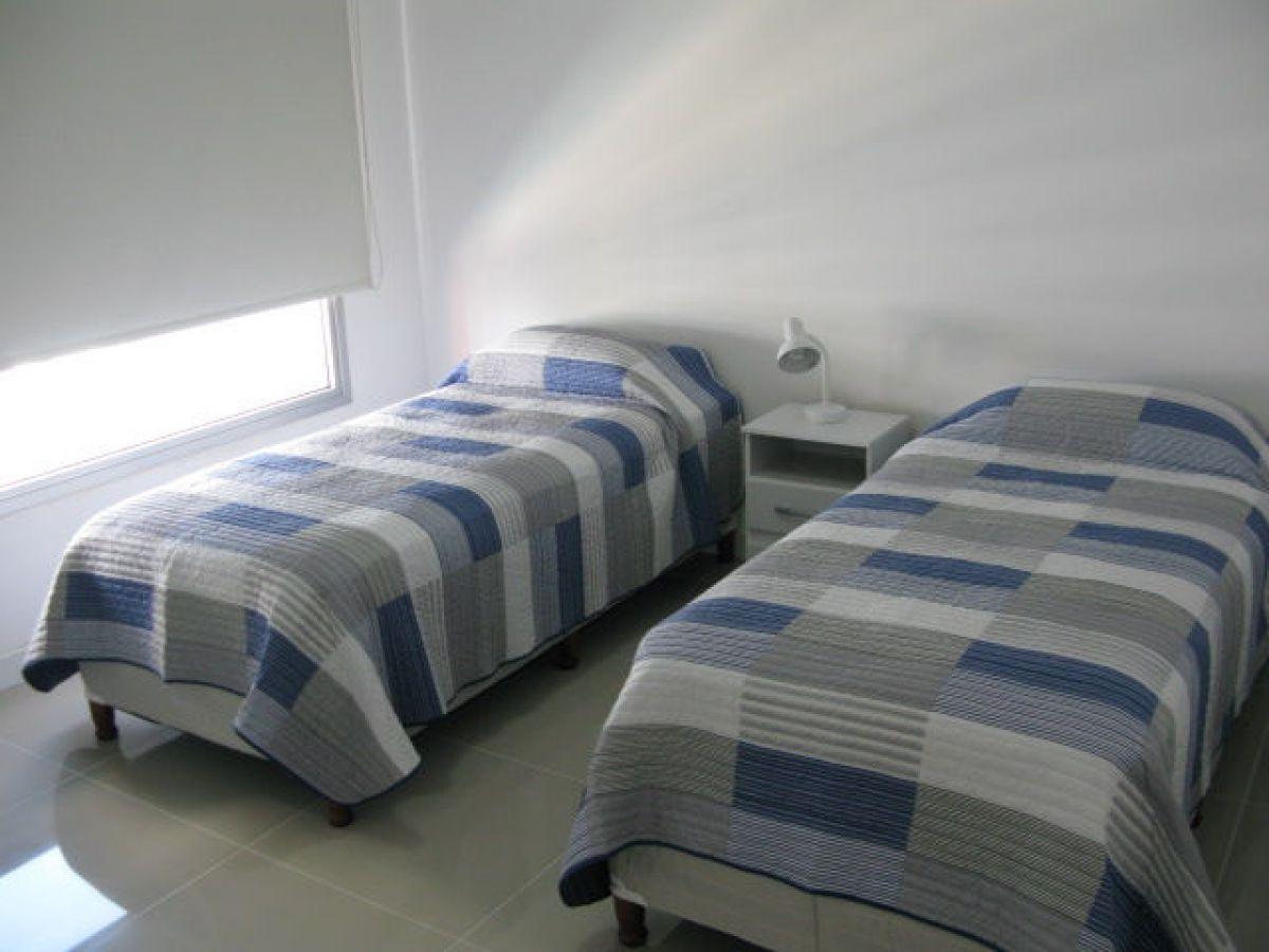 Apartamento ID.292099 - Apartamento  Chiverta, Punta del Este, 3 Dormitorios.