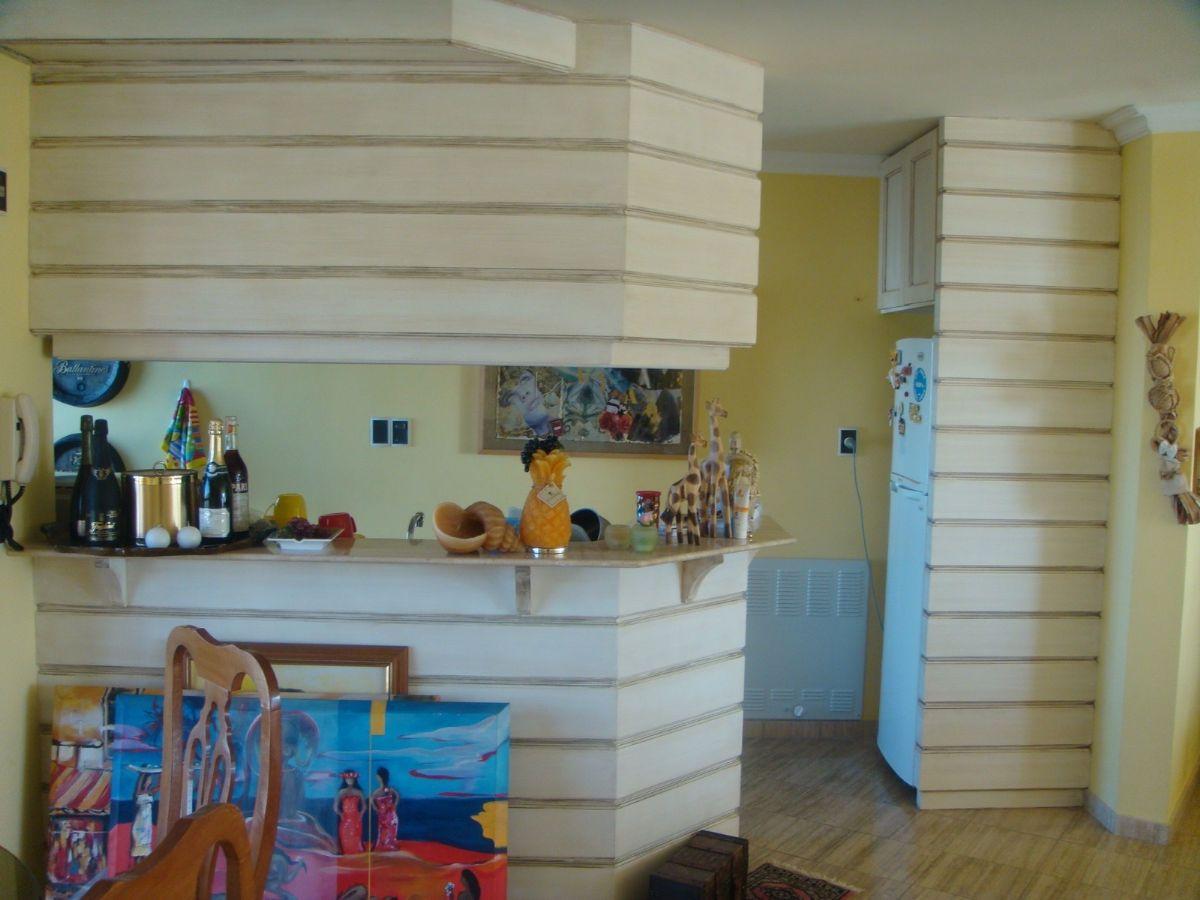 Apartamento ID.292289 - Próximo a la Península. Vistas panorámicas.