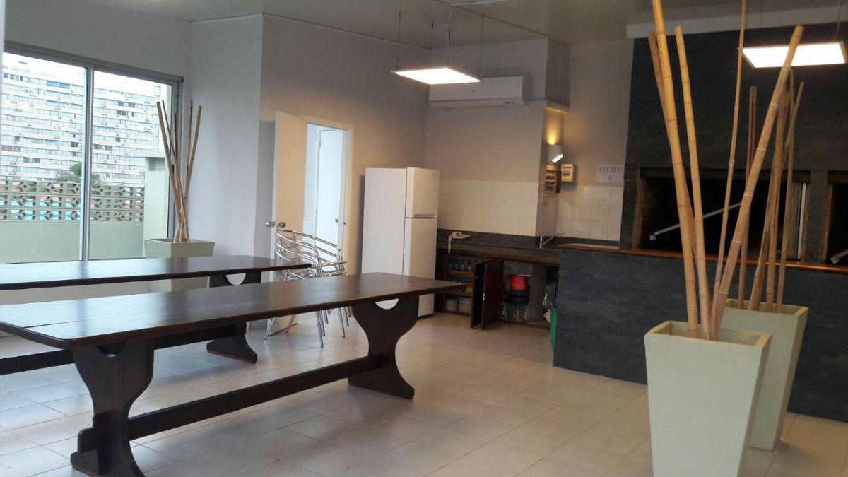 Apartamento ID.40 - Apartamento en TORRE DE LAS AMERICAS, Peninsula, Punta del Este, 3 Dormitorios.