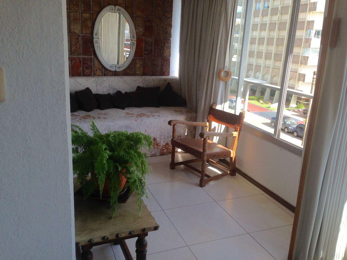 Apartamento ID.451 -  Dpto en Peninsula