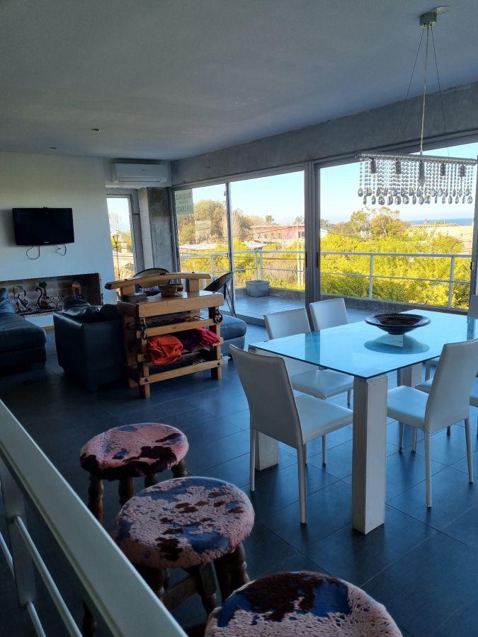 Casa ID.295026 - Chalet de moderno diseño a metros del mar.