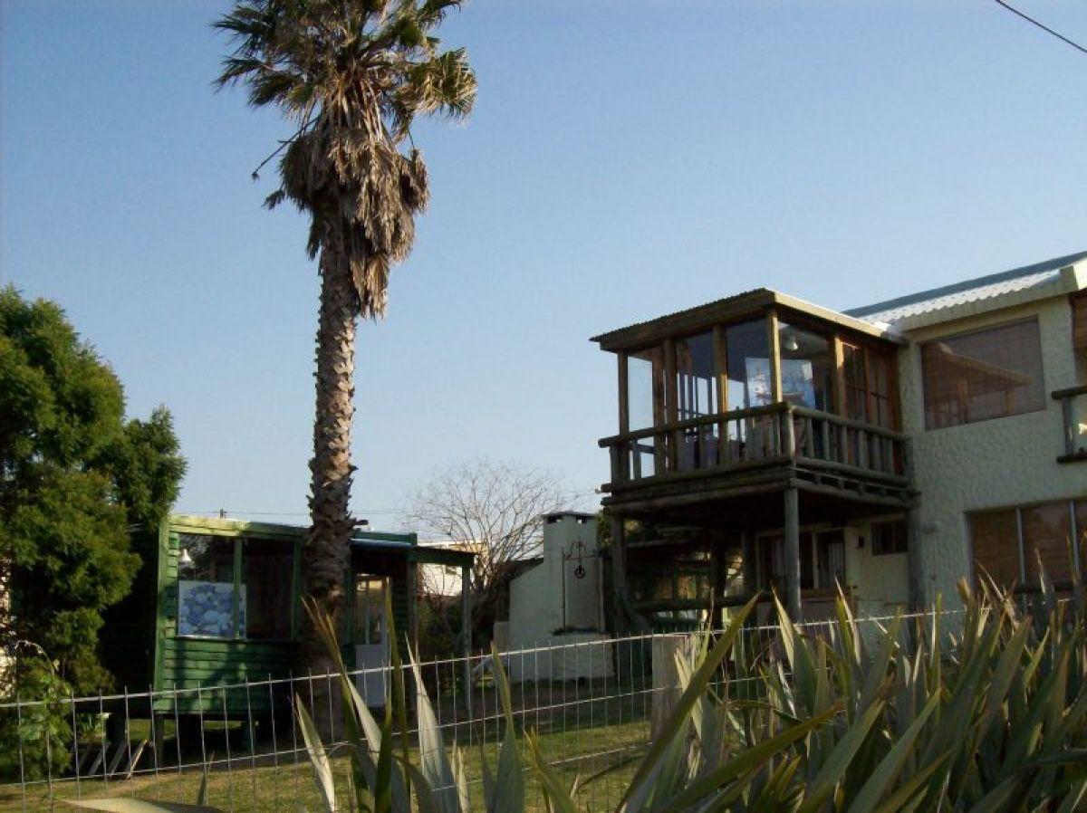 Casa ID.295066 - Casa en El Chorro, 1 dormitorios *