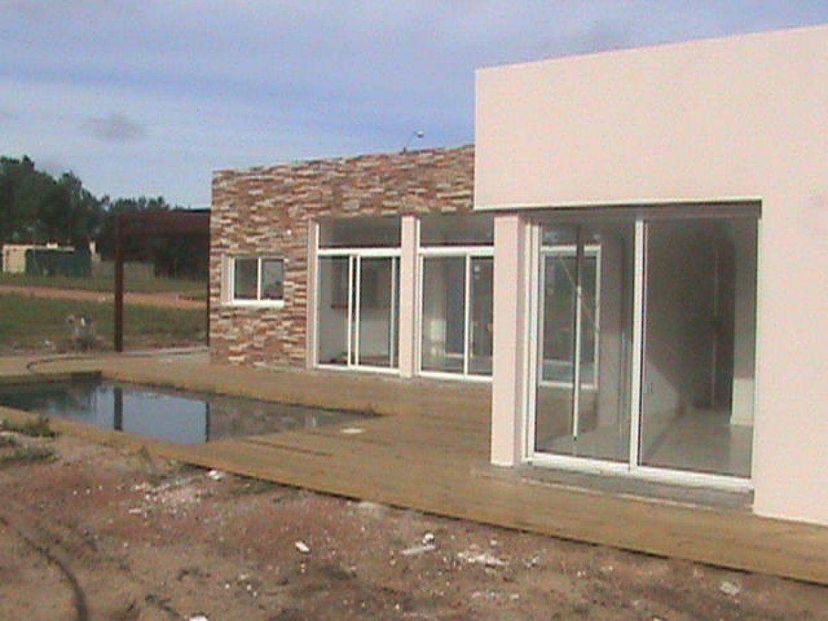 Casa ID.295105 - CHALET EN COMPLEJO CERRADO.