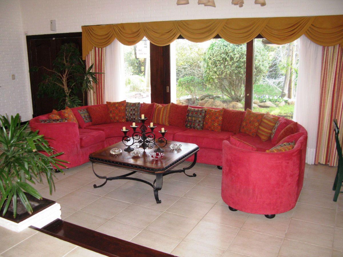 Casa ID.295315 - Ideal para vivir todo el año!!