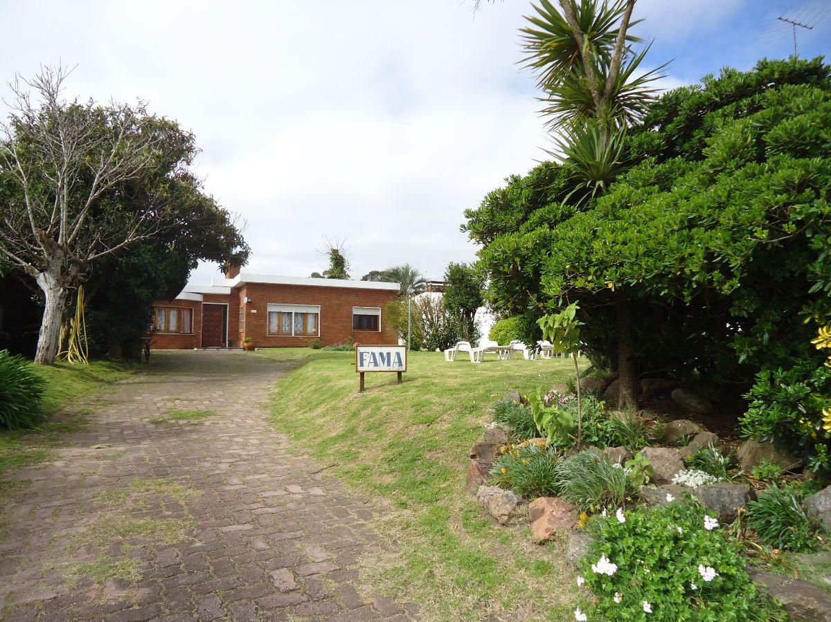 Casa ID.293998 - Chalet en zona tranquila.